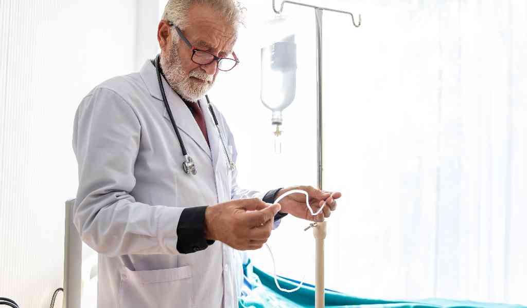 Лечение зависимости от кодеина в Люберцах в клинике