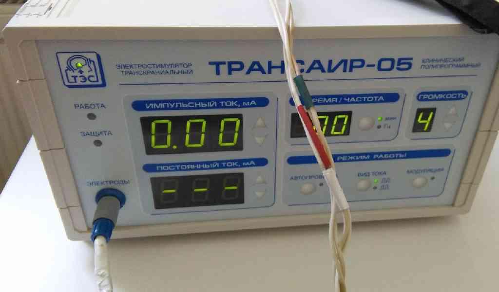 ТЭС-терапия в Люберцах - куда обратиться