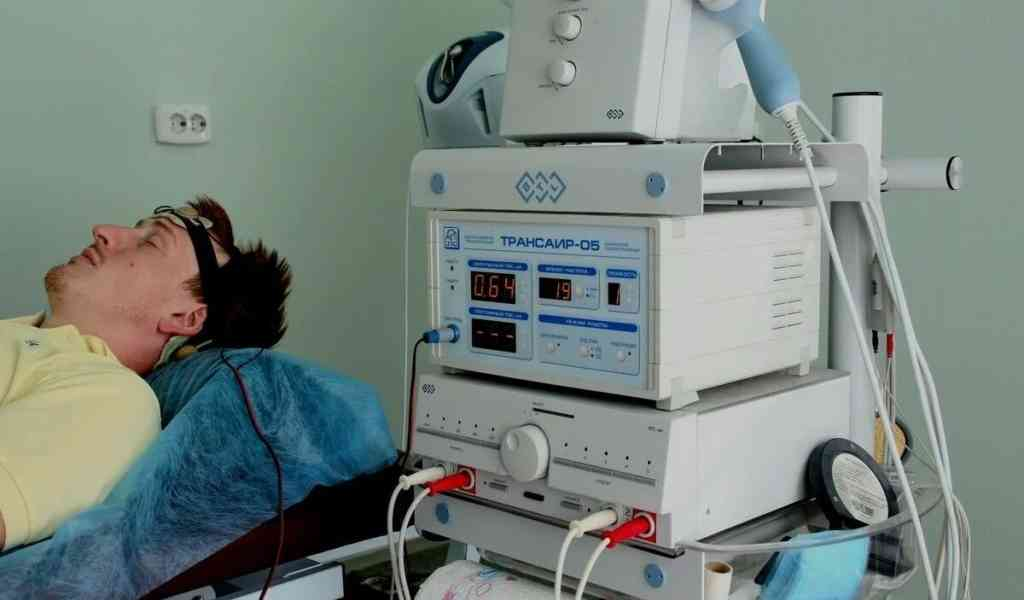 ТЭС-терапия в Люберцах